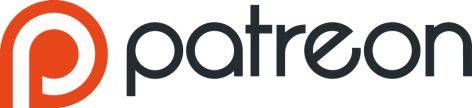 1000px-Patreon_logo_with_wordmark.svg