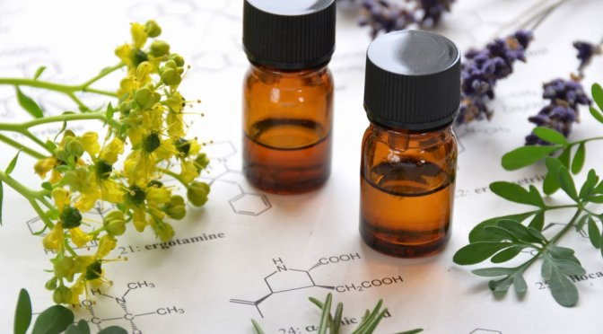 Factors that Cause Loss of Quality in Essential Oils: Part I – Headspace